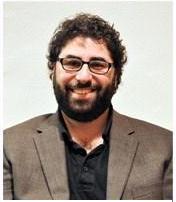 Portrait - Michael Y Bennett